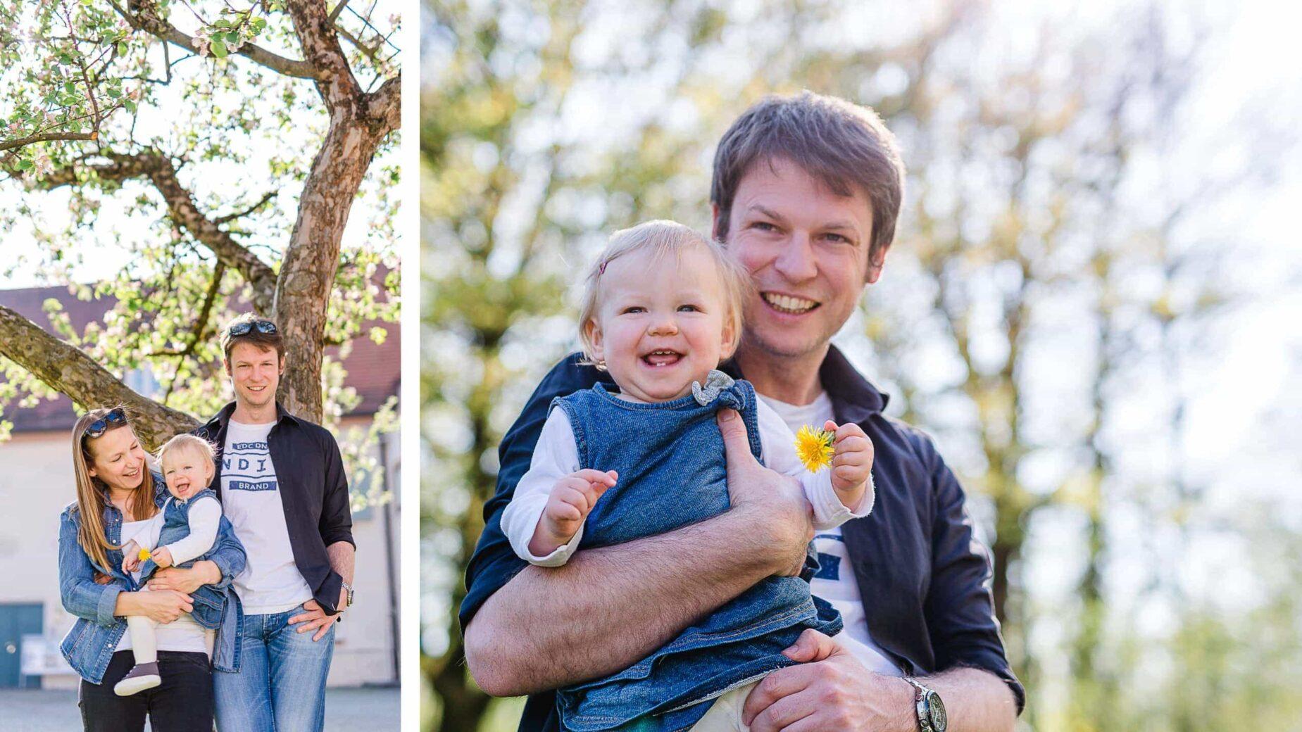 Familienfotos in München, Familyshoot, Kinderfotografie