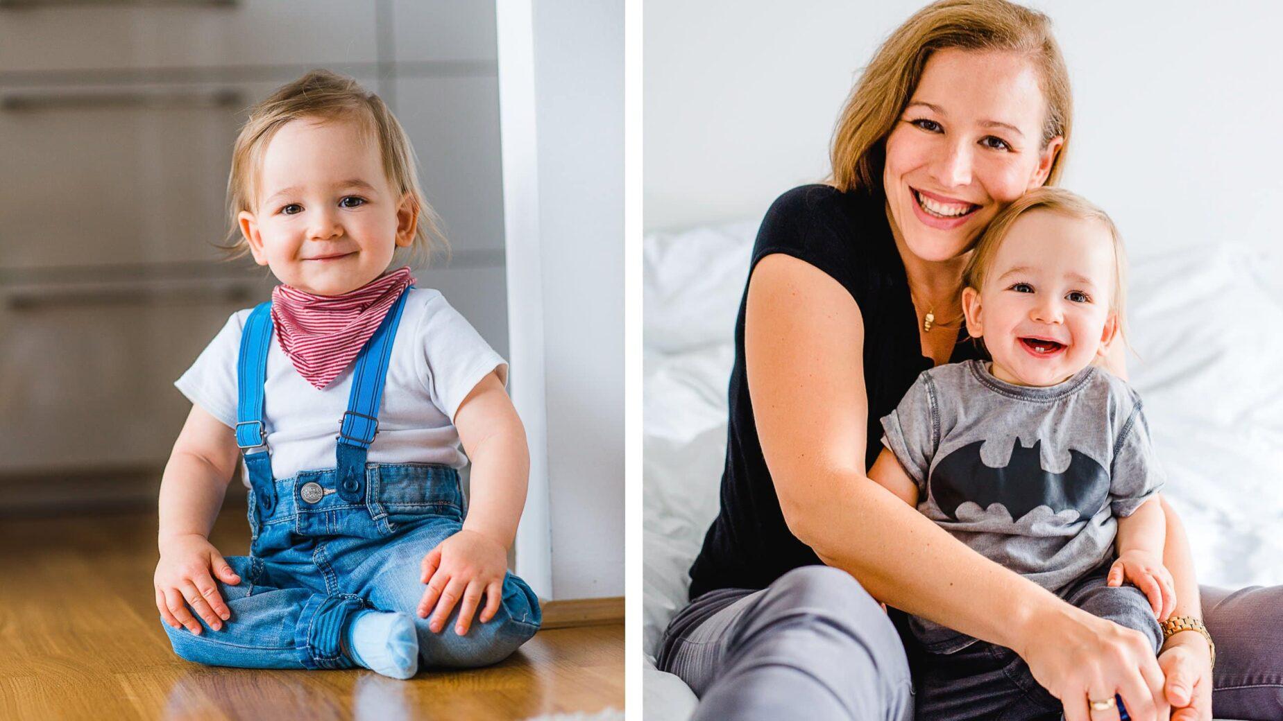 Familienfotos in München, Familyshoot, Kinderfotografie, Homestory