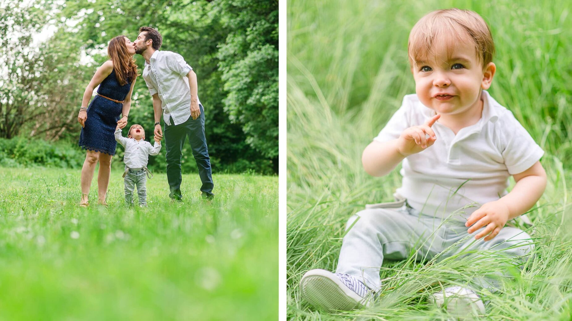 Familienfotos in München, Familyshoot, Kids