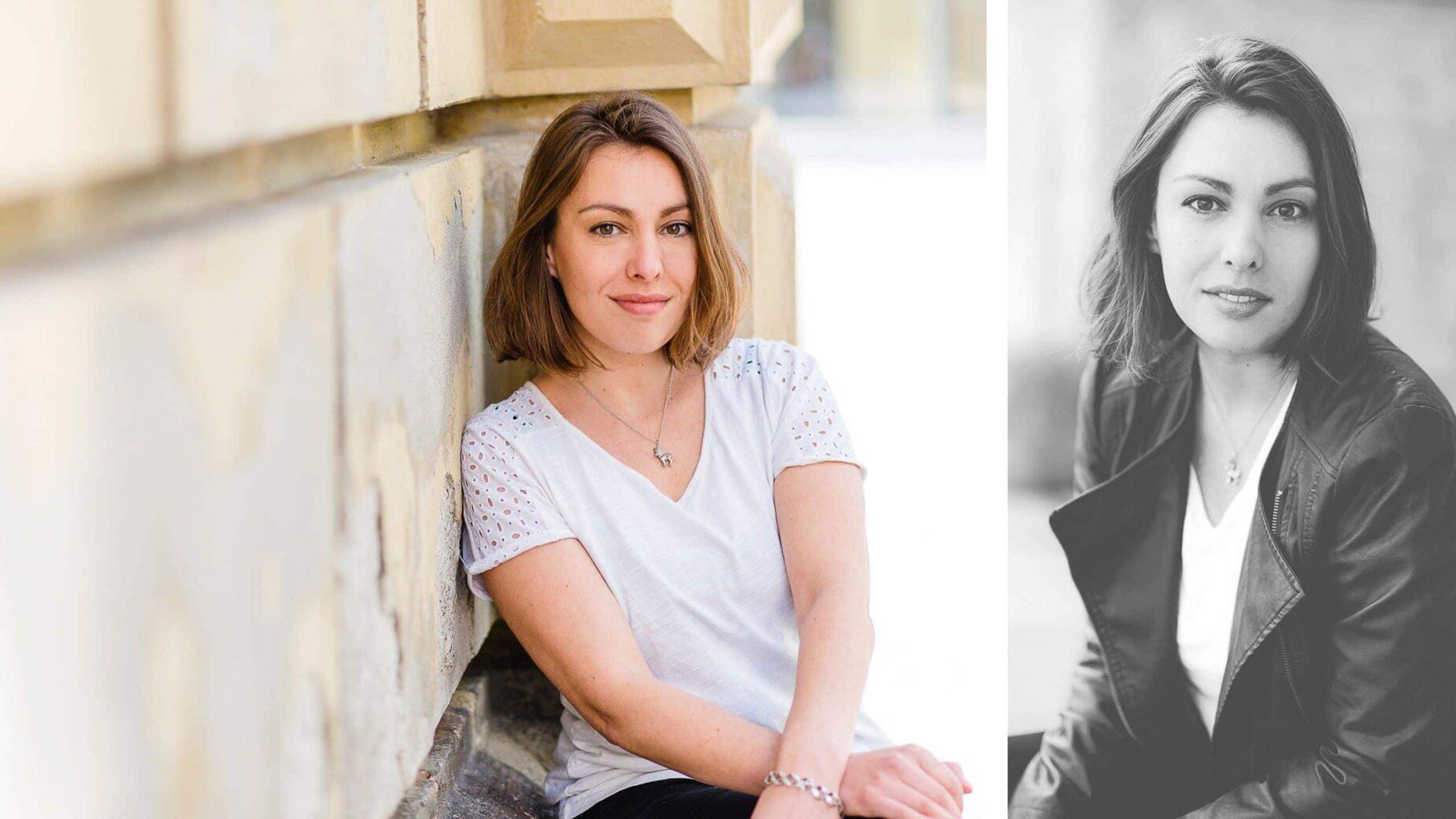 Portraitfotos in München, professionelle und individuelle Portraitfotos in München und Umgebung