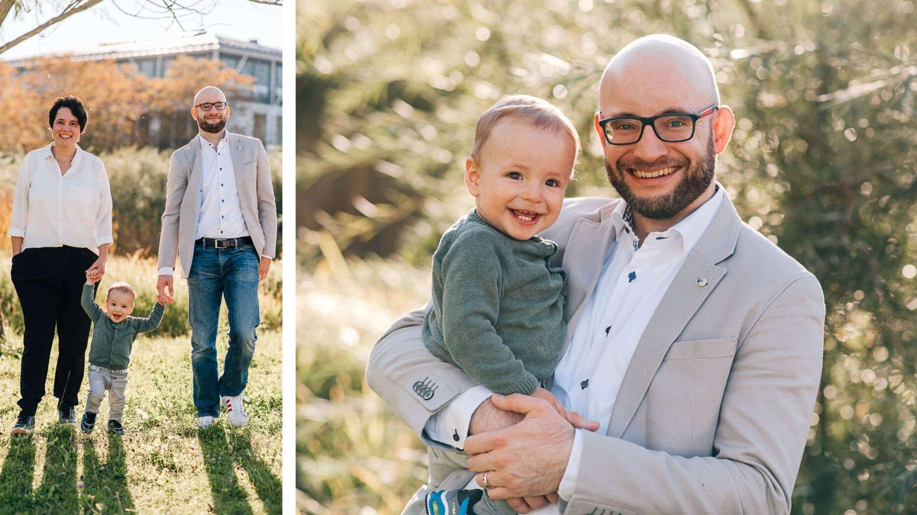 Moderne und lebendige Familienfotografie im Großraum München und Ingolstadt