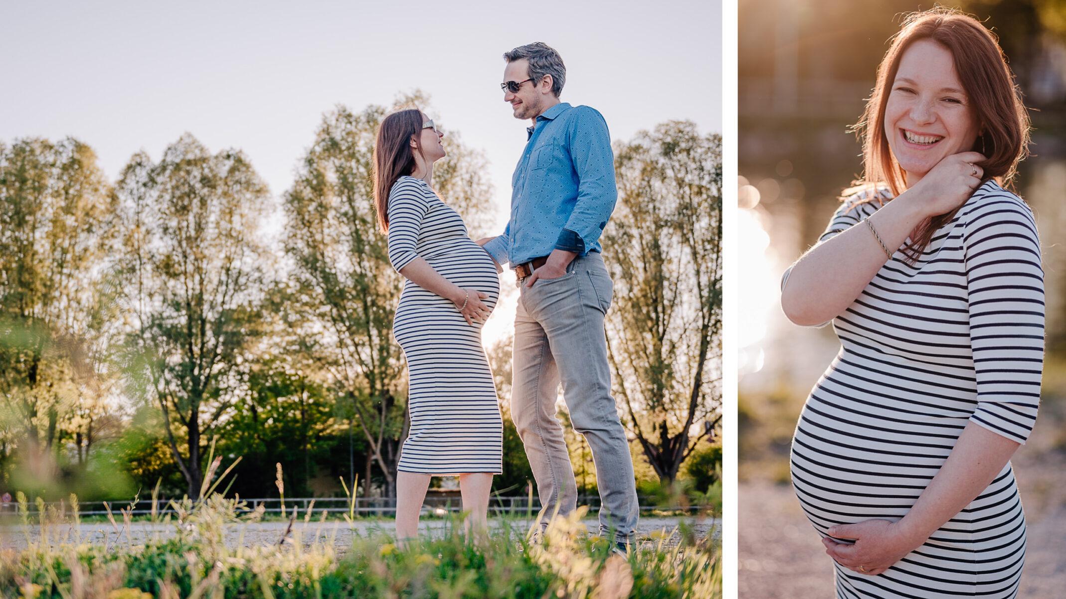 Schwangerschafts- und Babybauchfotos von Mica Zeitz, München Pfaffenhofen, Ingolstadt